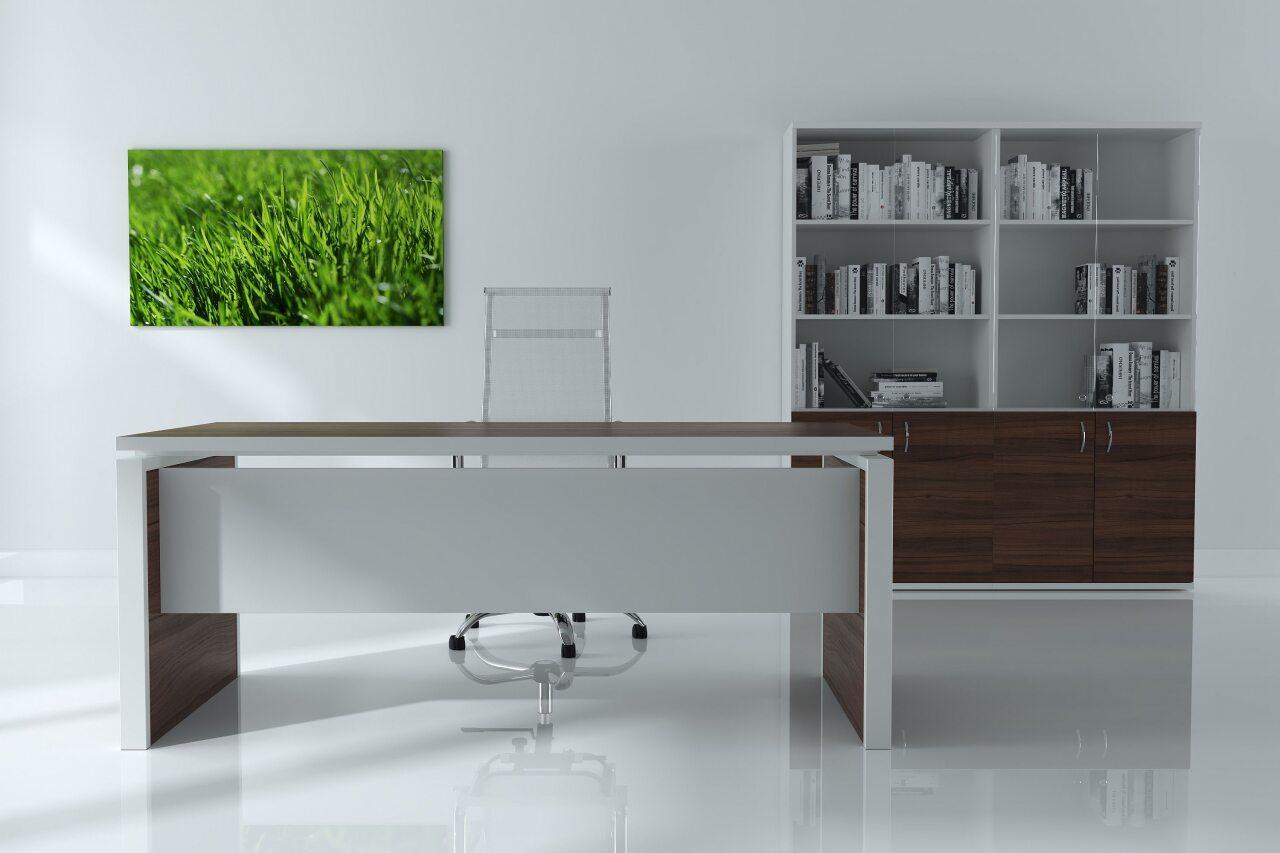 Стол для переговоров STEEL EVO - фото 13