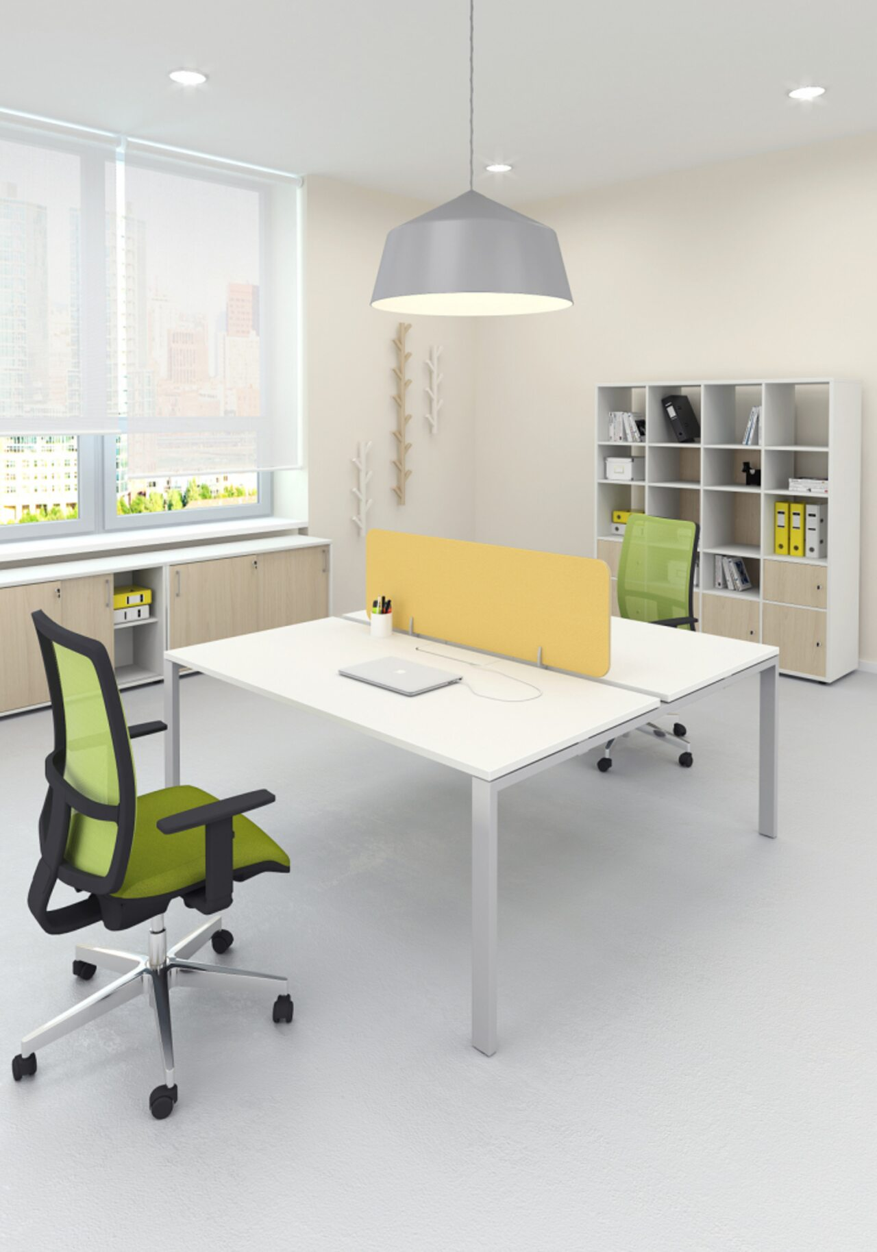 Мебель для персонала Strike - фото 2