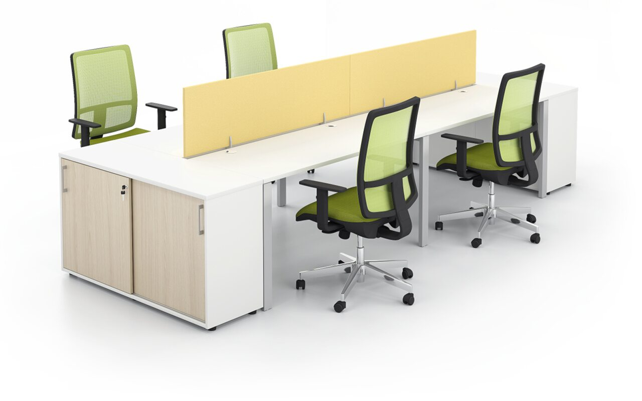 Мебель для персонала Strike - фото 4