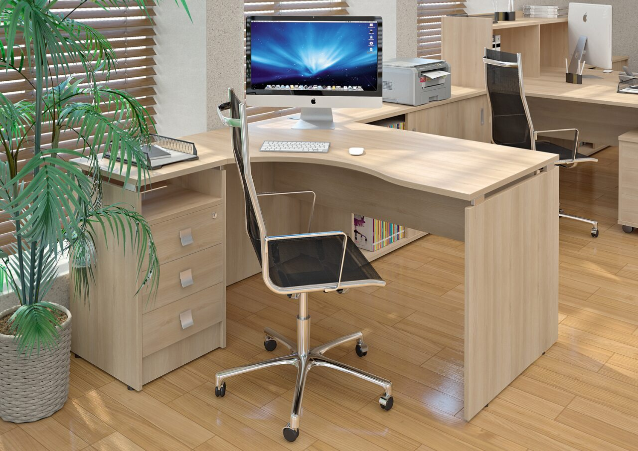 Мебель для персонала STYLE - фото 4