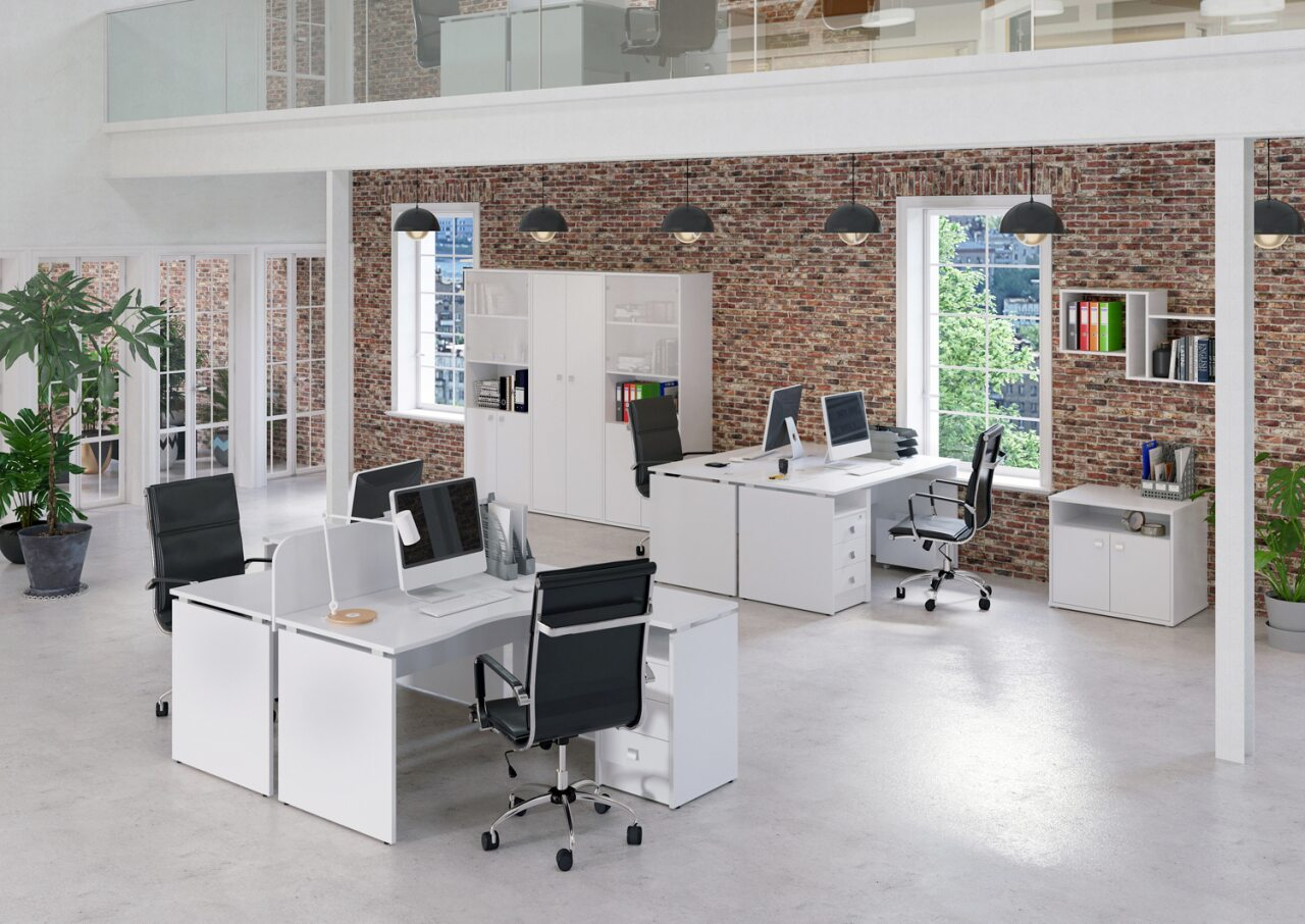 Мебель для персонала STYLE - фото 6