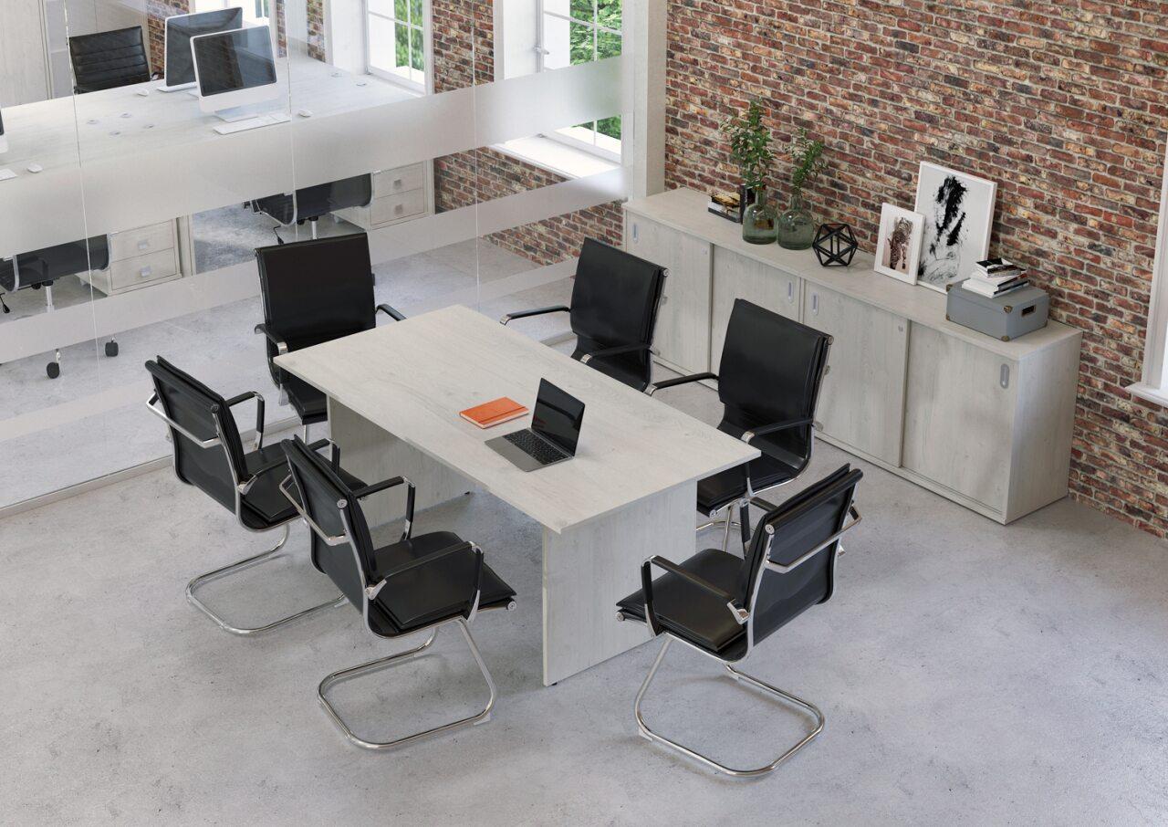 Мебель для персонала STYLE - фото 14