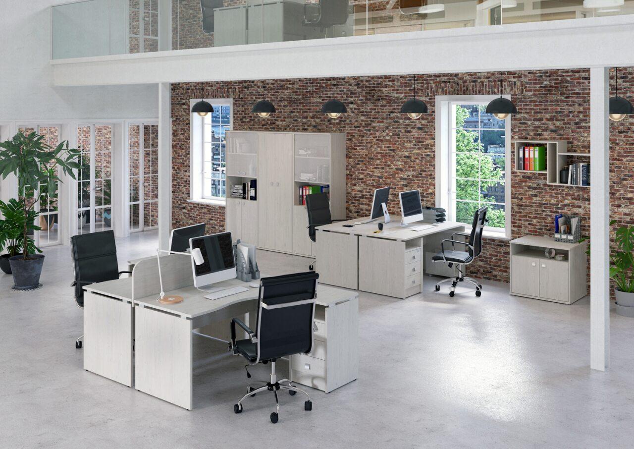 Мебель для персонала STYLE - фото 13