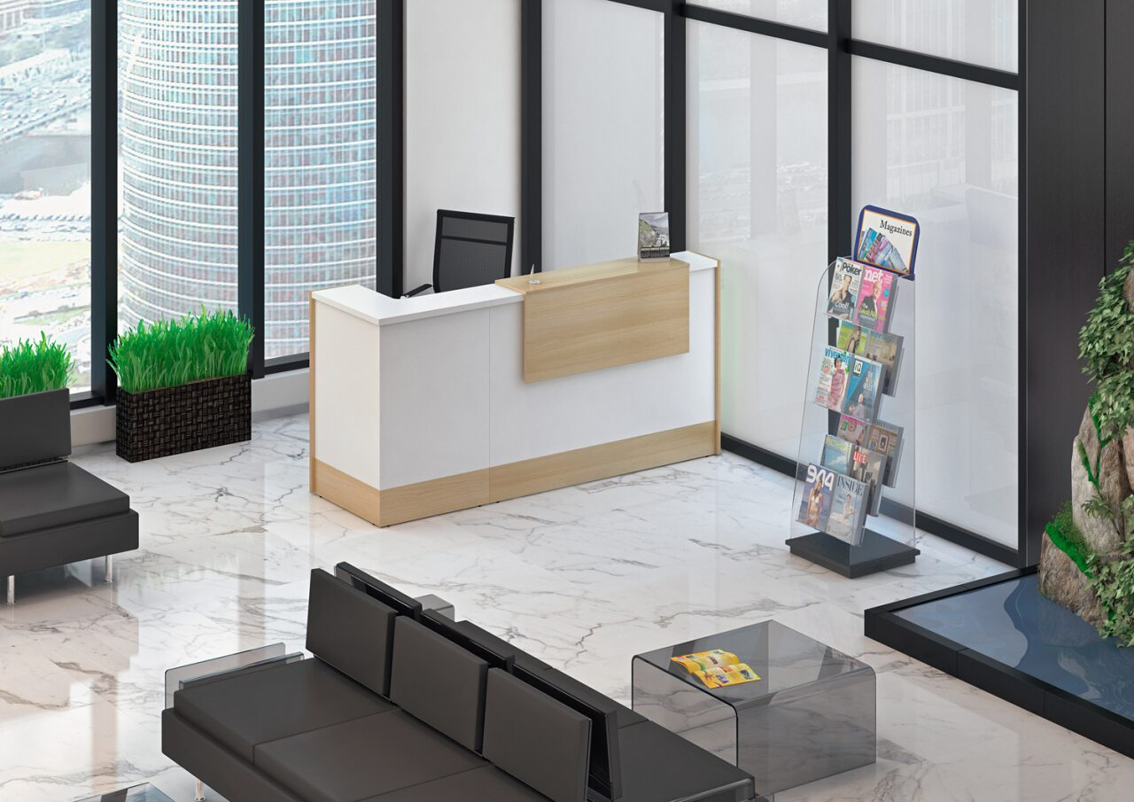 Мебель для приемной STYLE - фото 2