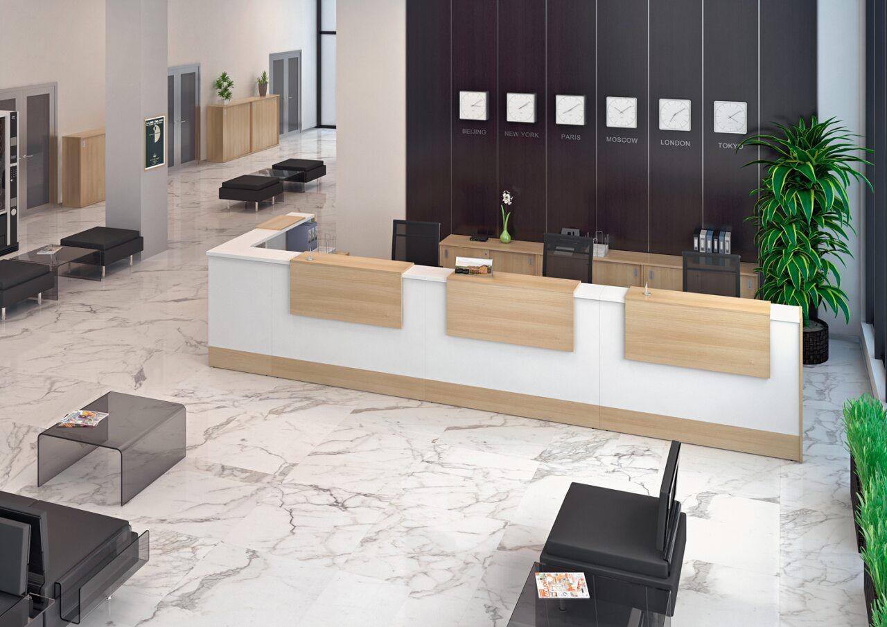 Мебель для приемной STYLE - фото 4