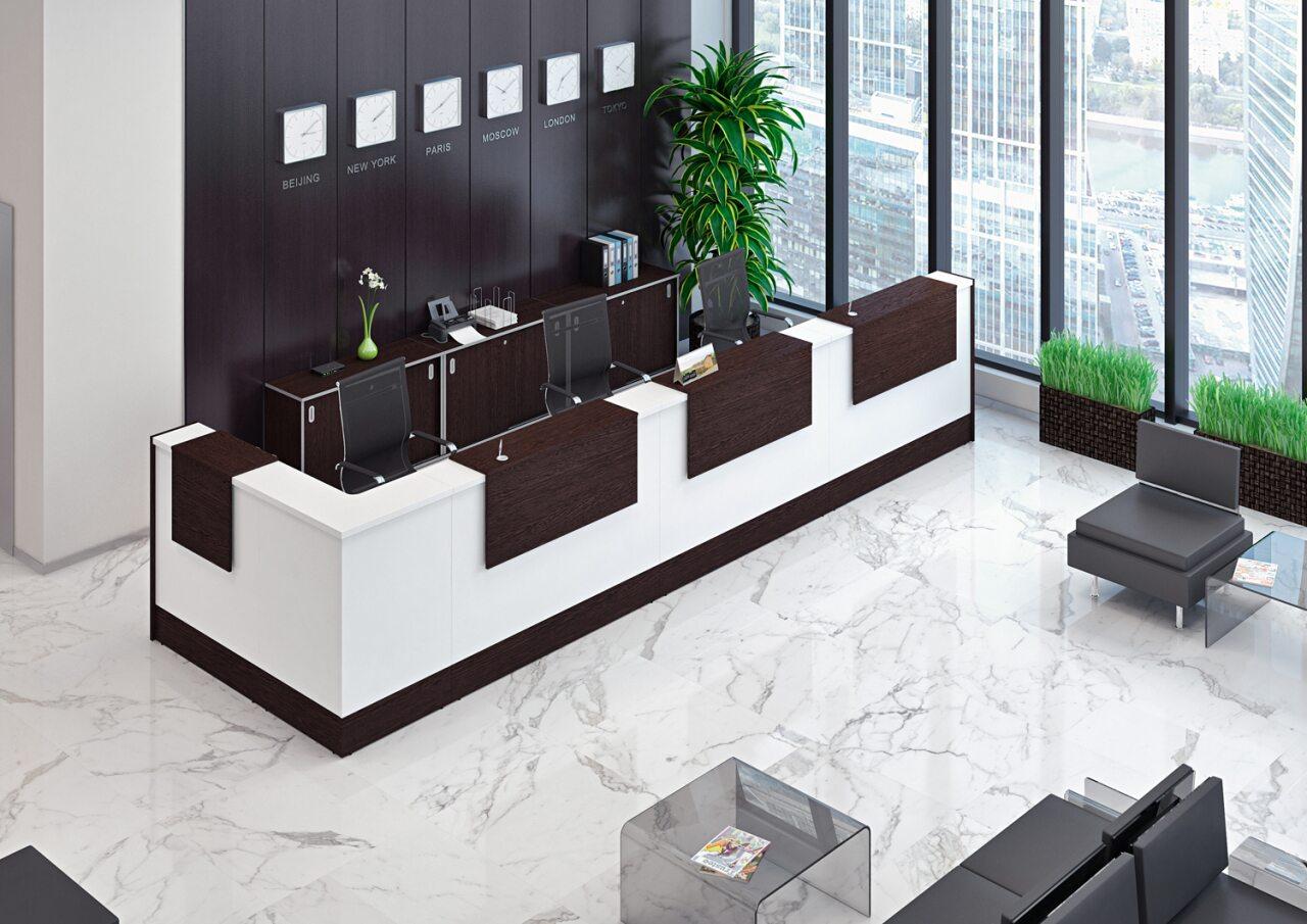 Мебель для приемной STYLE - фото 5