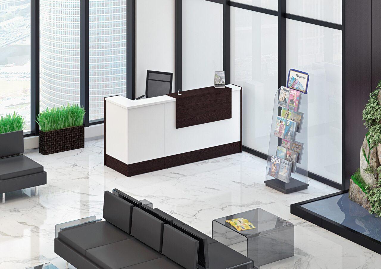 Мебель для приемной STYLE - фото 6
