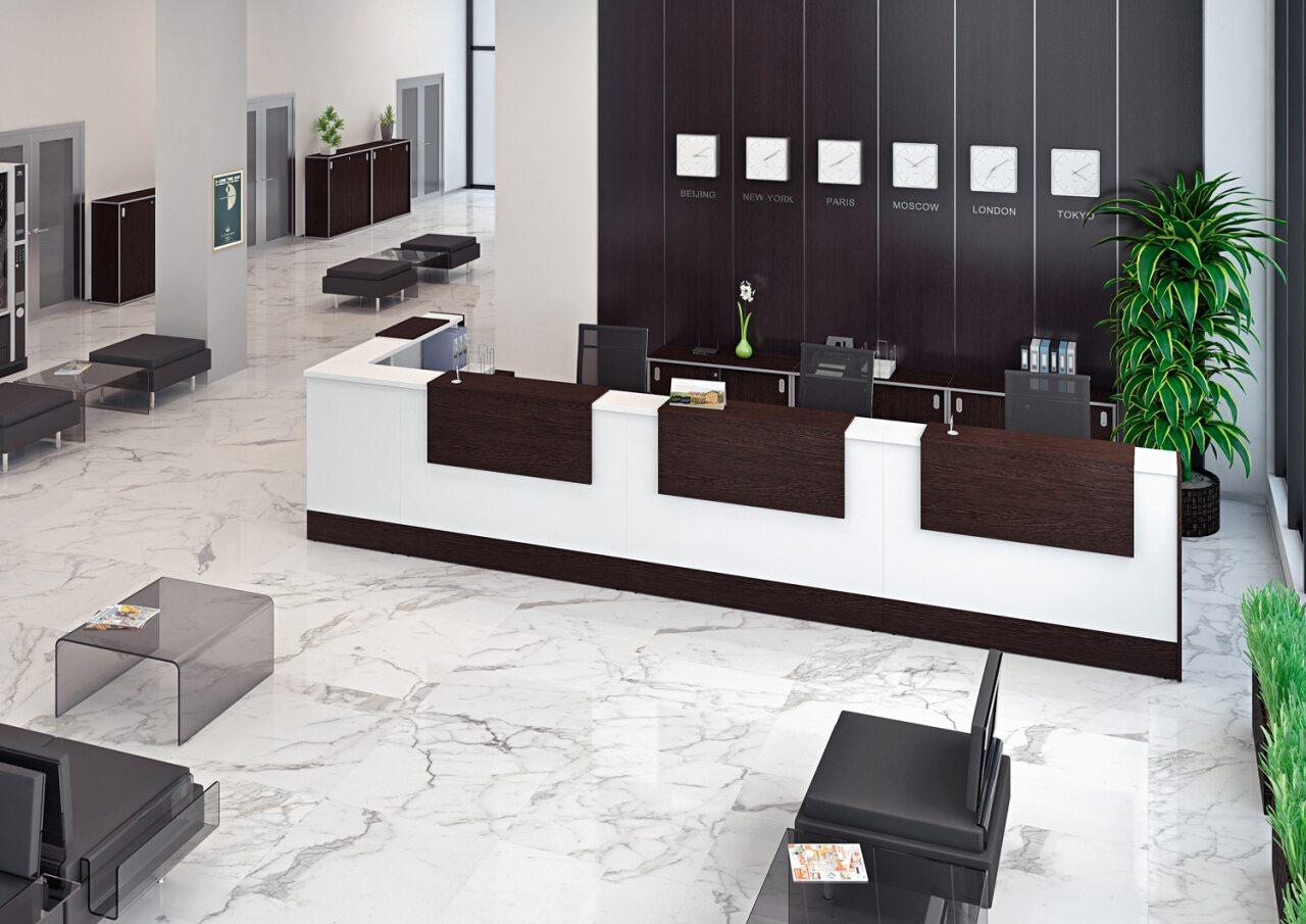 Мебель для приемной STYLE - фото 8
