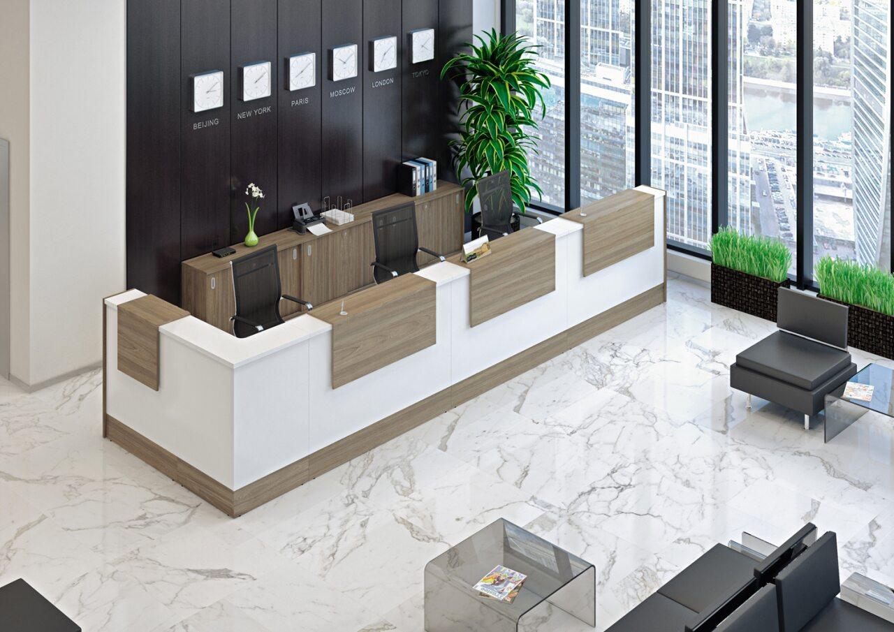 Мебель для персонала STYLE - фото 19