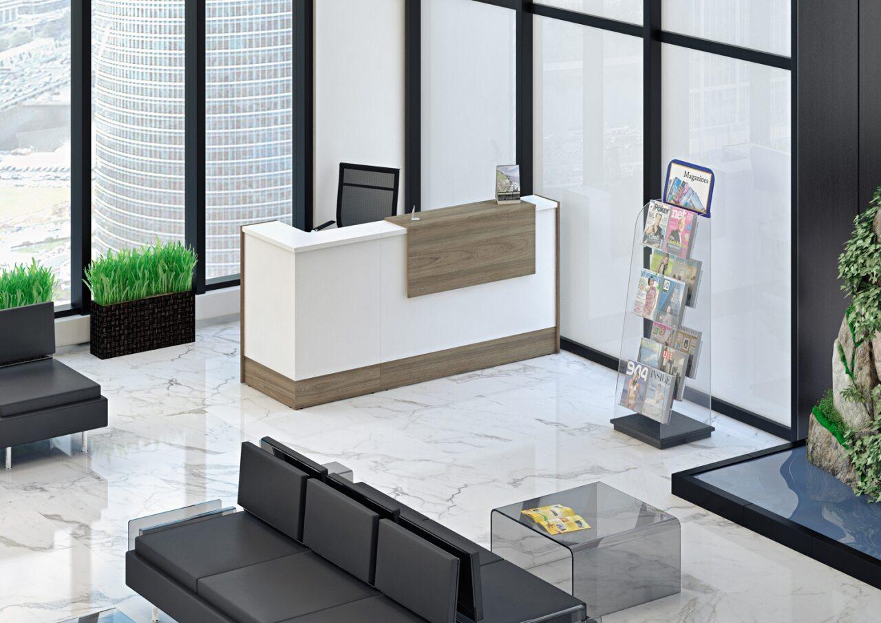 Мебель для приемной STYLE - фото 10