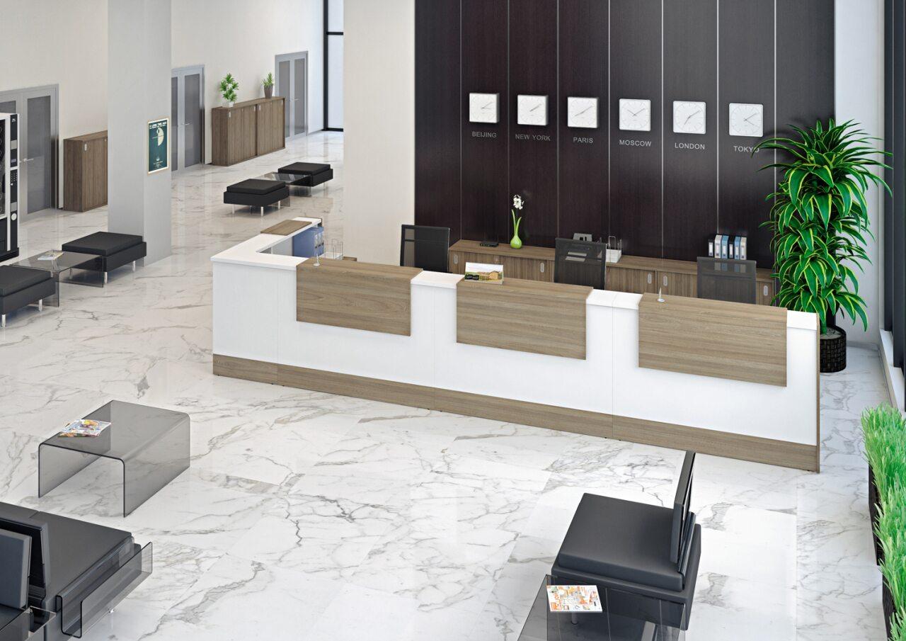 Мебель для приемной STYLE - фото 12