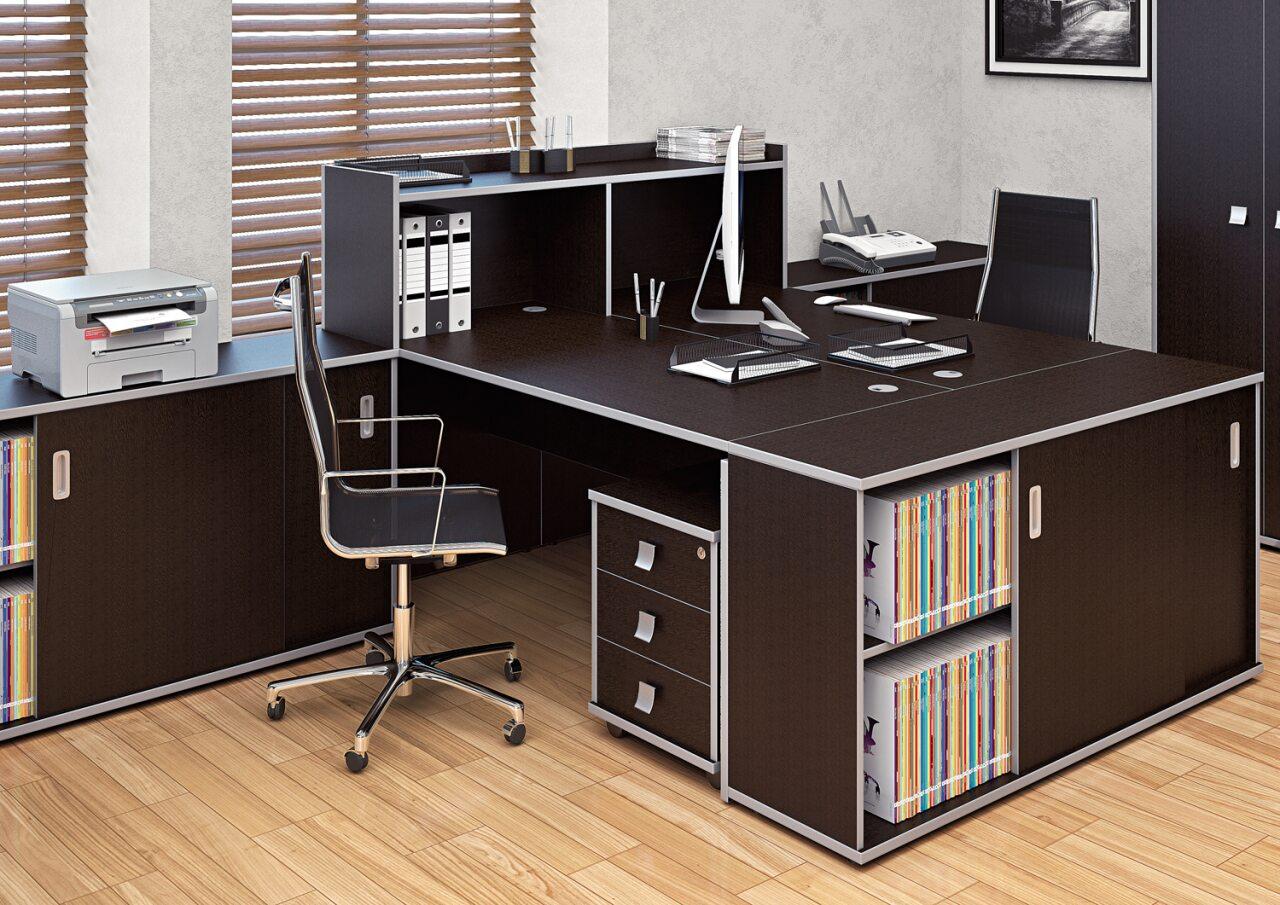 Мебель для персонала STYLE - фото 17
