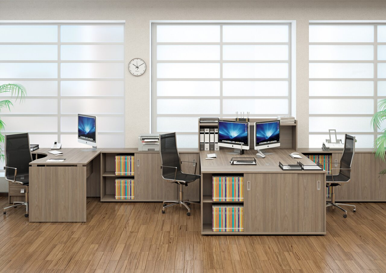 Мебель для персонала STYLE - фото 23
