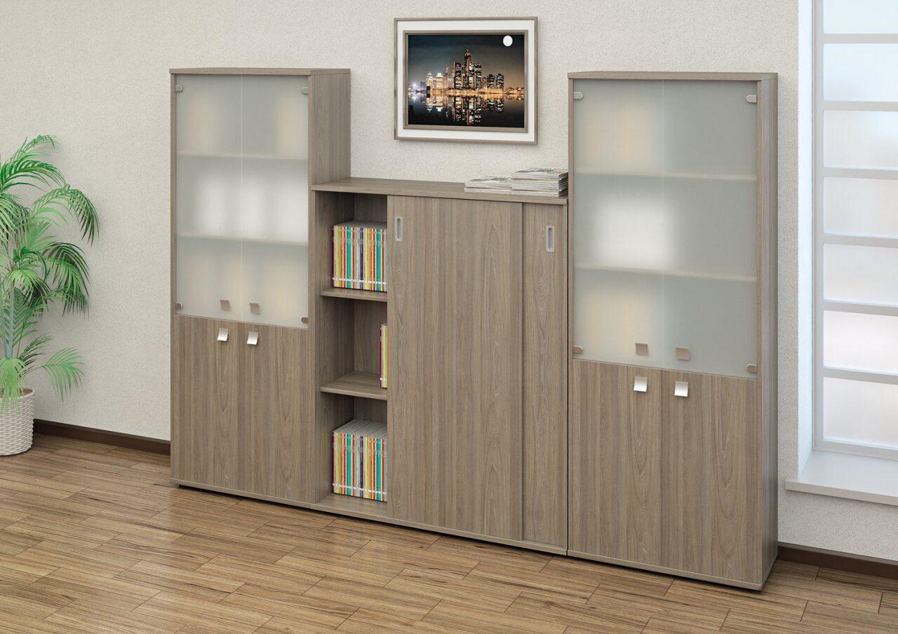 Мебель для персонала STYLE - фото 24