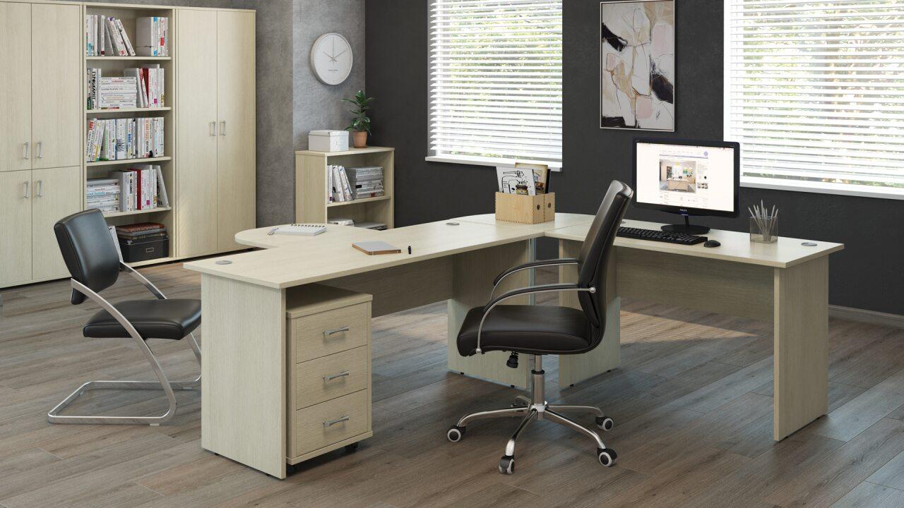 Мебель для персонала TREND - фото 10