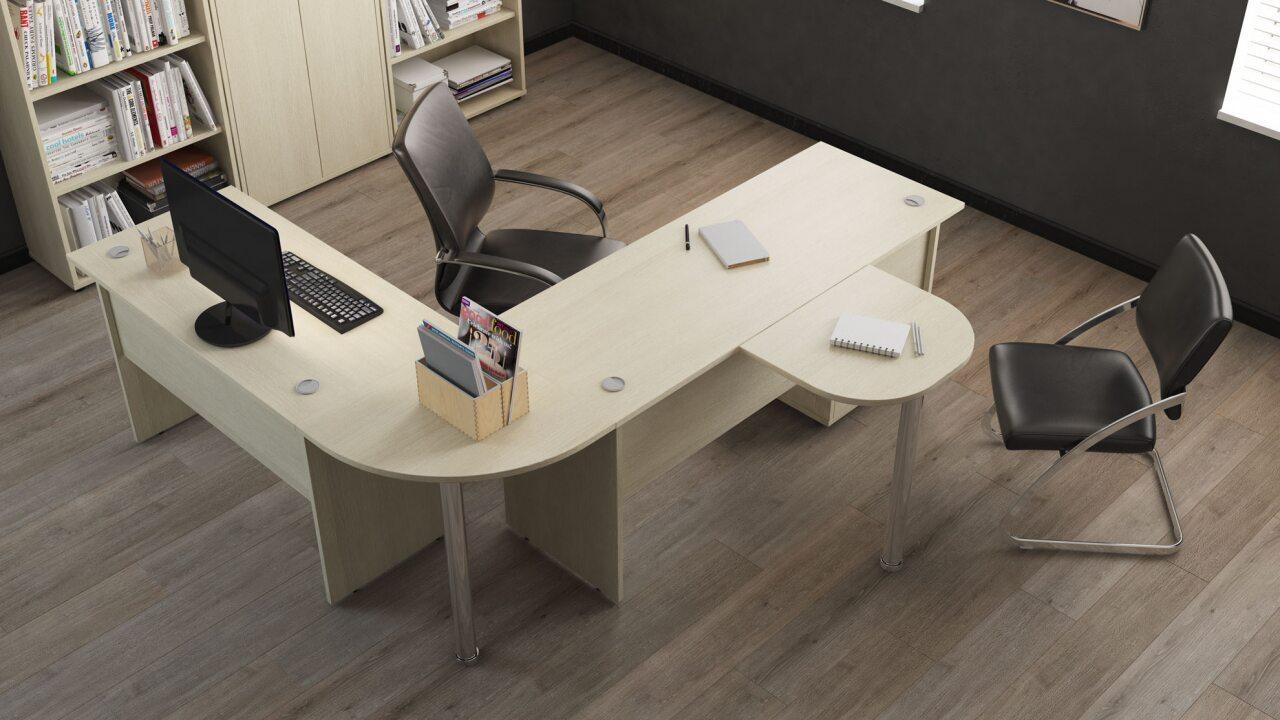 Мебель для персонала TREND - фото 11