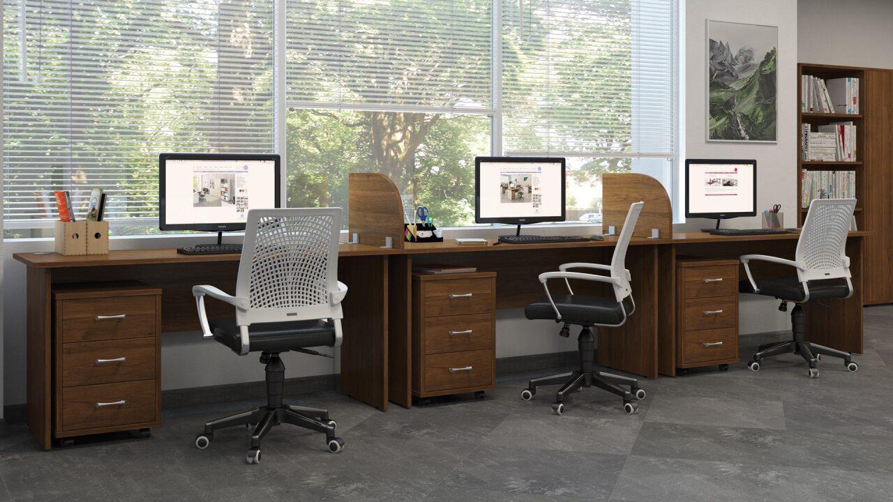 Мебель для персонала TREND - фото 12