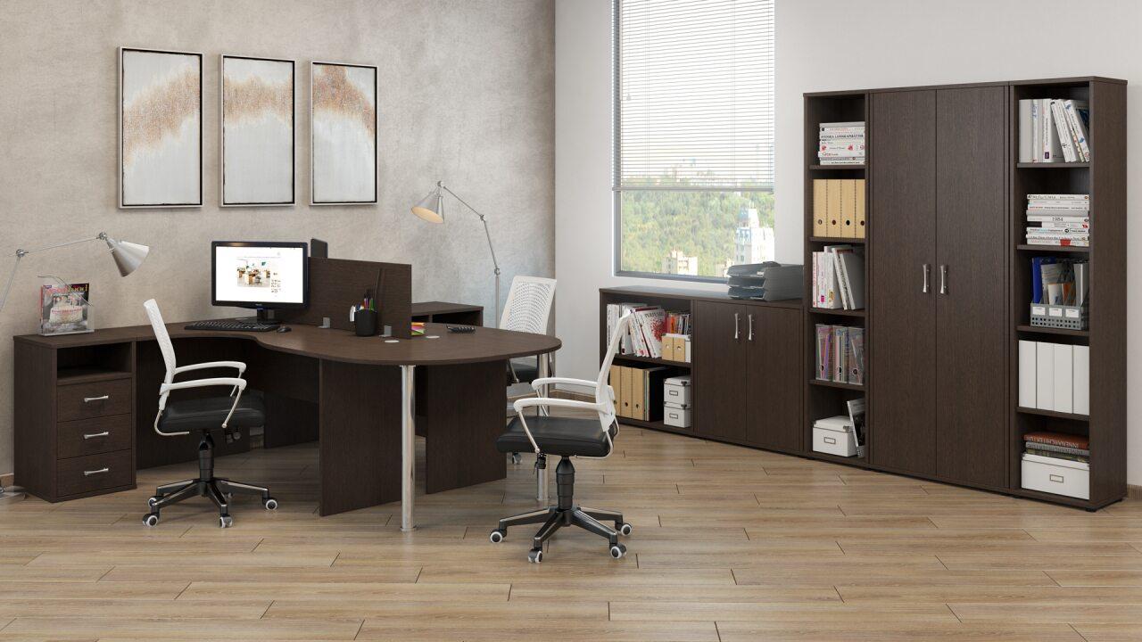 Мебель для персонала TREND - фото 13