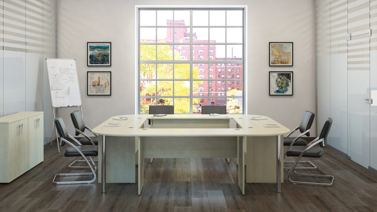 Мебель для персонала TREND - фото 14