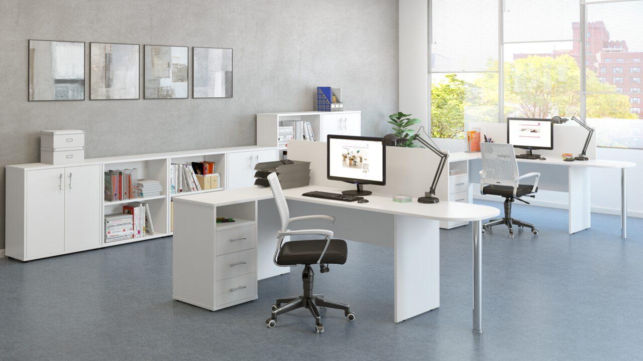 Мебель для персонала TREND - фото 16