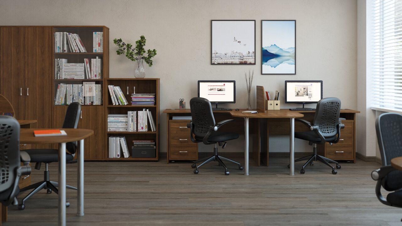 Мебель для персонала TREND - фото 2
