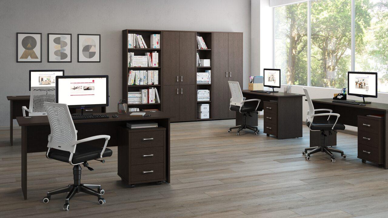 Мебель для персонала TREND - фото 3