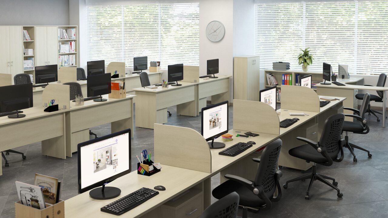 Мебель для персонала TREND - фото 4