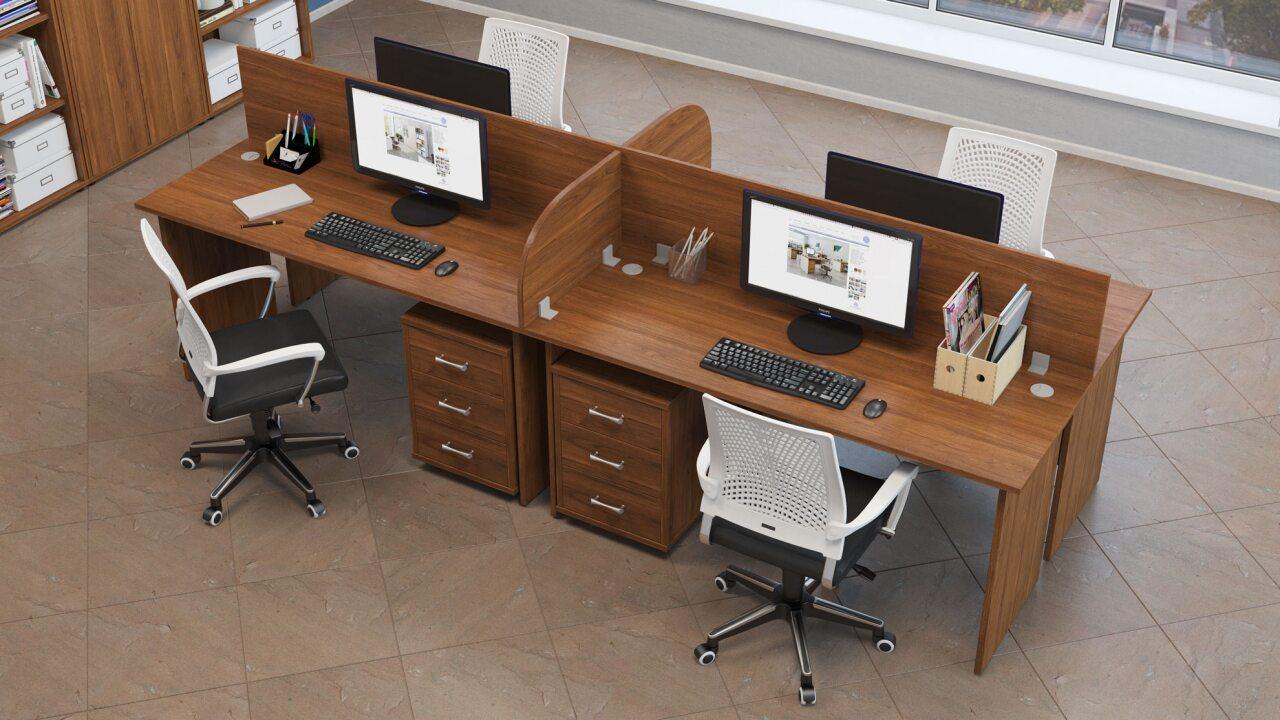 Мебель для персонала TREND - фото 5