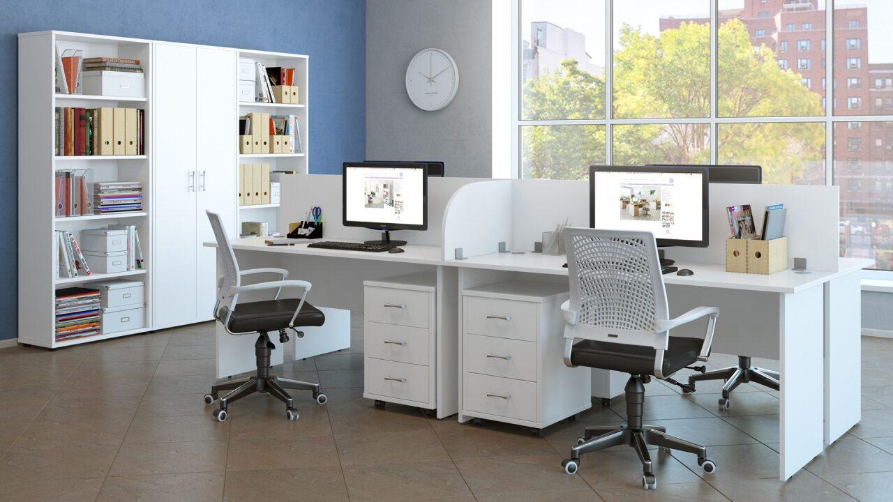 Мебель для персонала TREND - фото 6