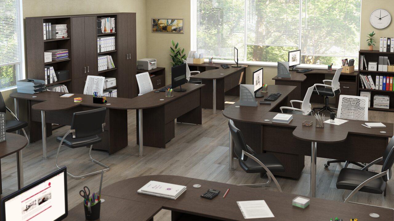 Мебель для персонала TREND - фото 8