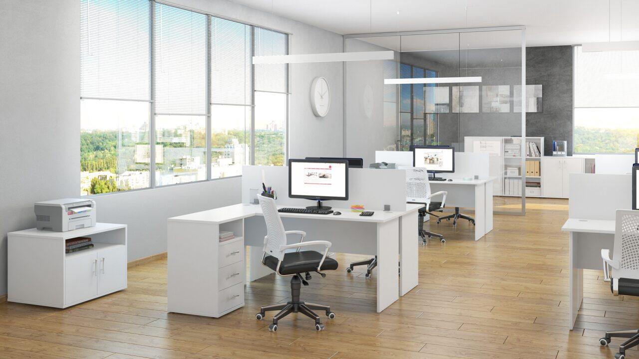 Мебель для персонала TREND - фото 9