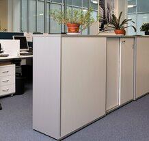 Мебель для персонала Uni