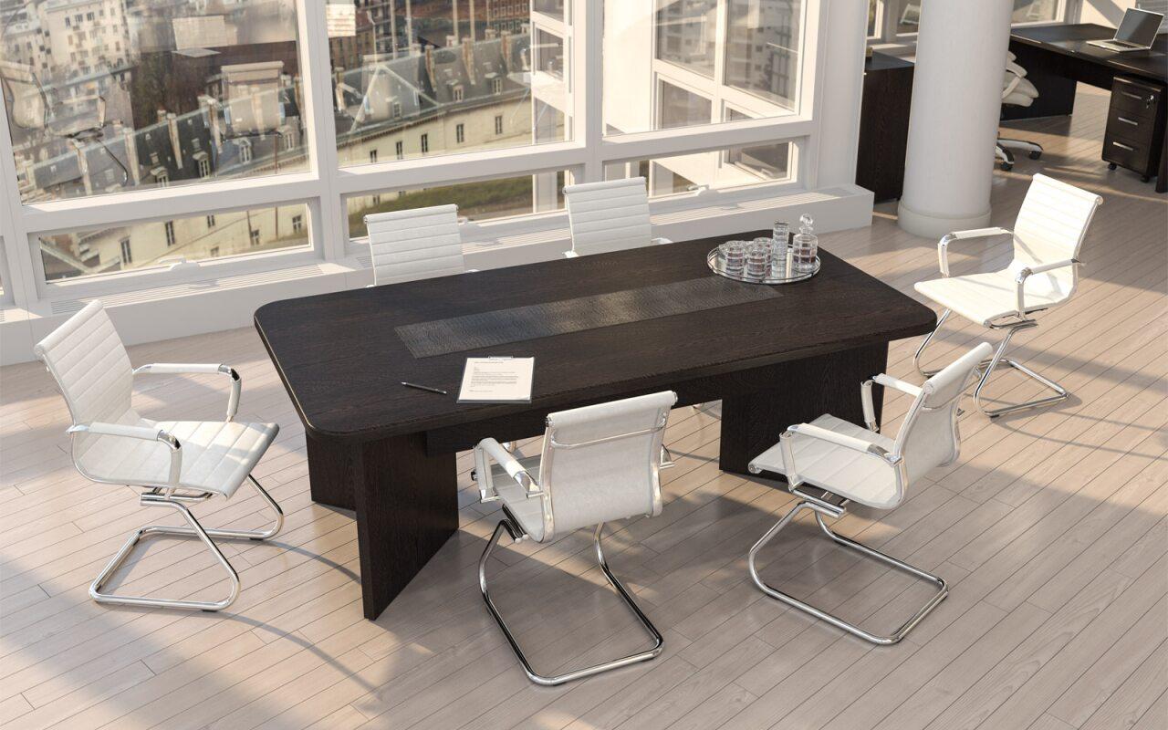 Стол для переговоров Vegas - фото 2