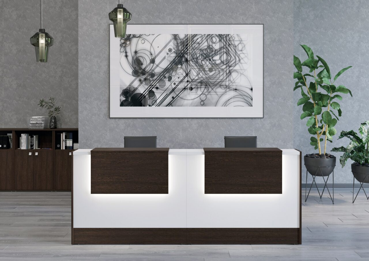 Мебель для приемной STYLE - фото 14