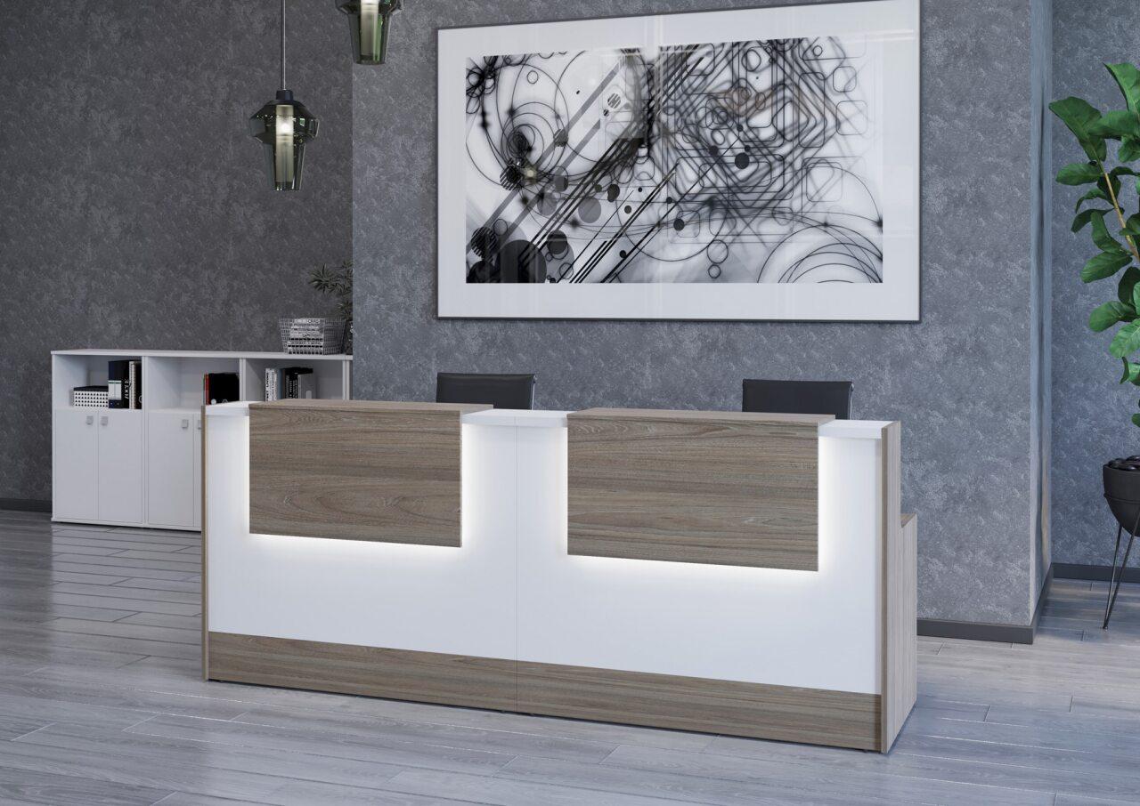 Мебель для приемной STYLE - фото 15