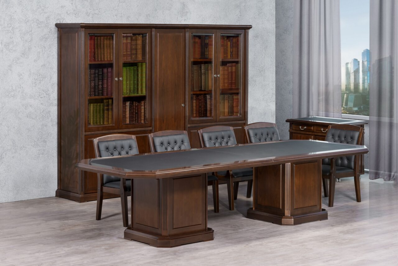 Столы для переговоров WASHINGTON - фото 4