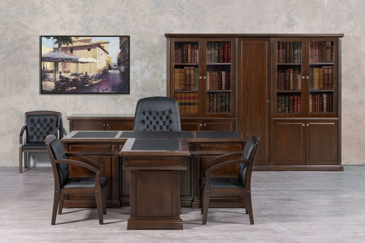 Столы для переговоров WASHINGTON - фото 2