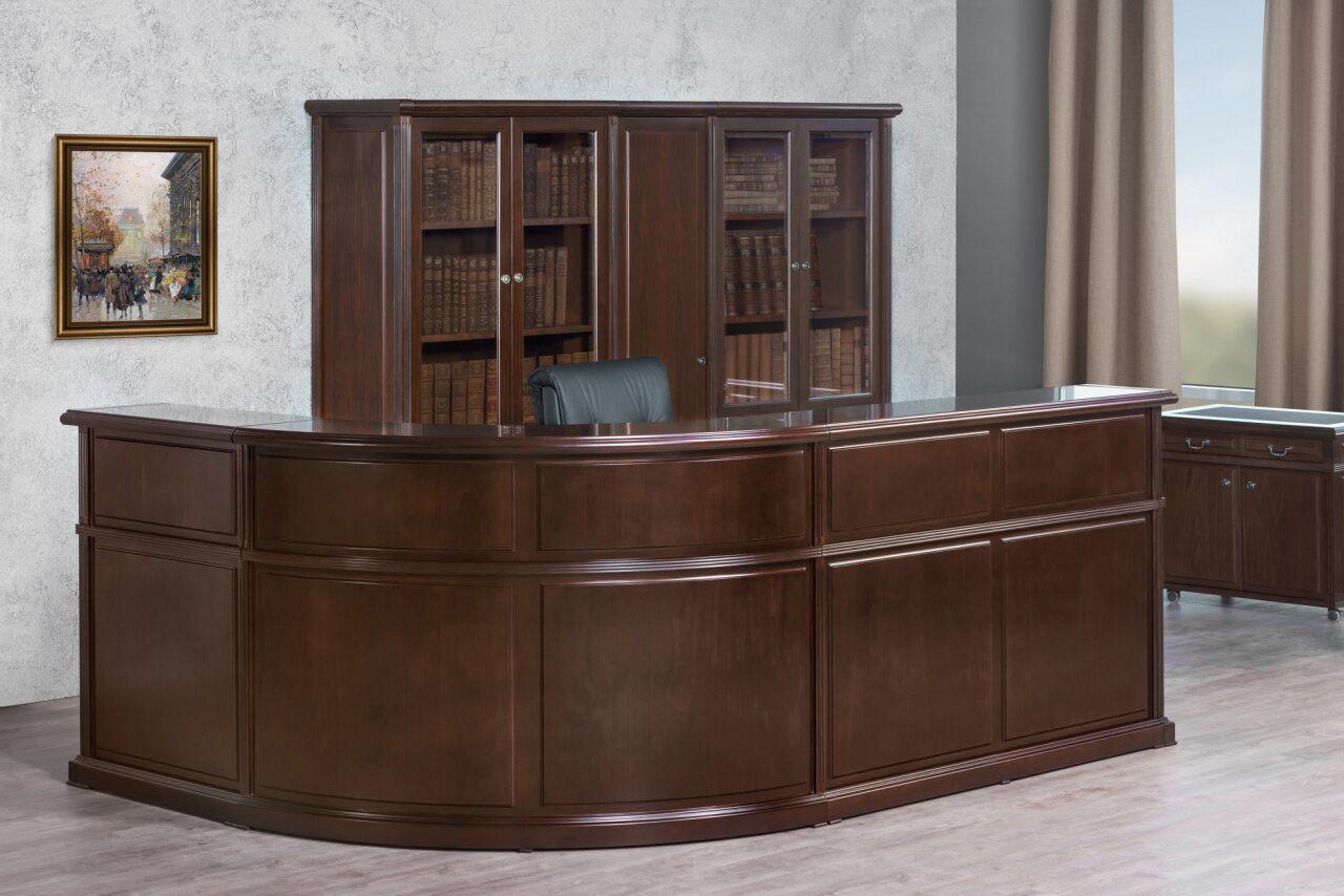 Мебель для приемной WASHINGTON - фото 2