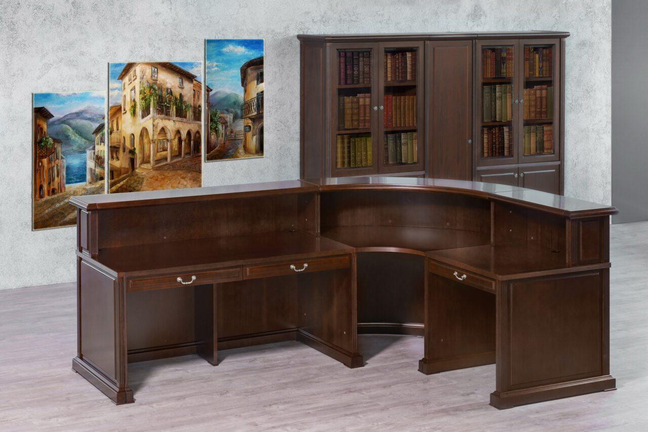 Мебель для приемной WASHINGTON - фото 3