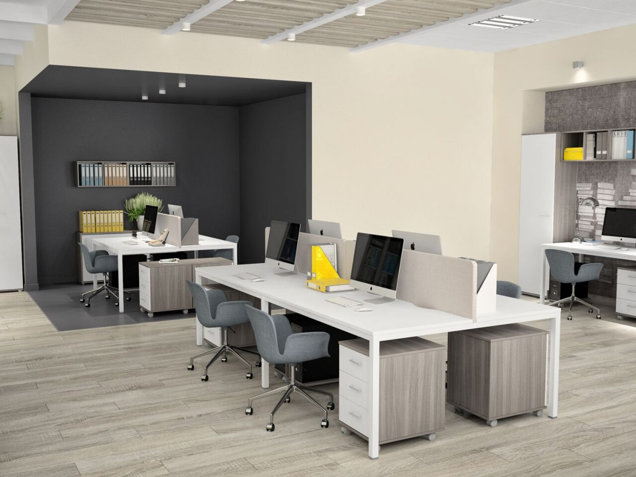 Мебель для персонала Public Comfort - фото 15