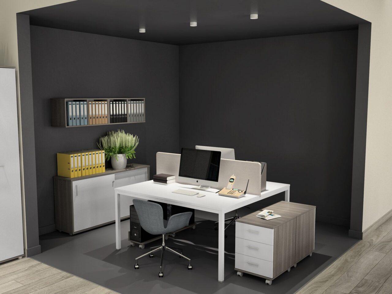 Мебель для персонала Public Comfort - фото 16