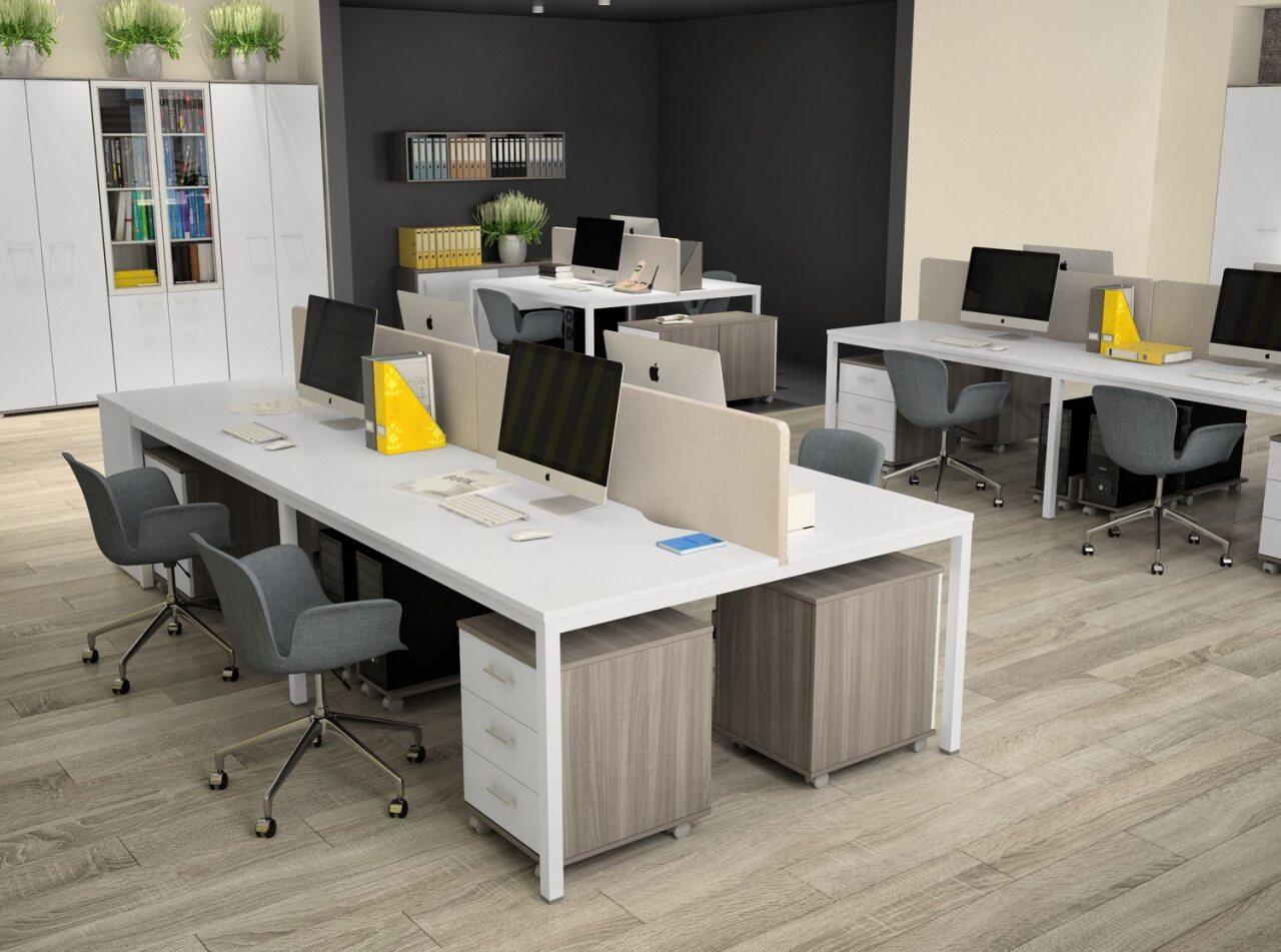 Мебель для персонала Public Comfort - фото 17