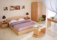 Мебель для гостиниц Монолит