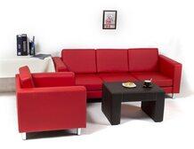 Мягкая офисная мебель ОФИС