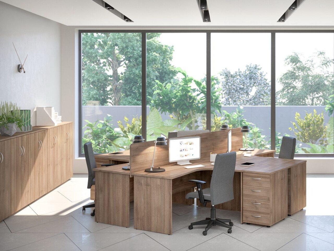Мебель для персонала КОМФОРТ - фото 1