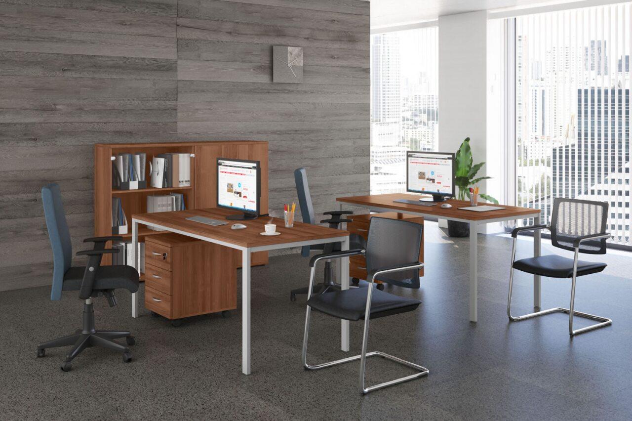 Мебель для персонала КОМФОРТ МП2 - фото 1