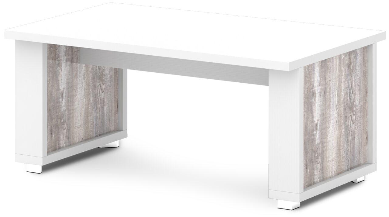 Стол для переговоров для 4 персон GRACE 100x170x75 - фото 1