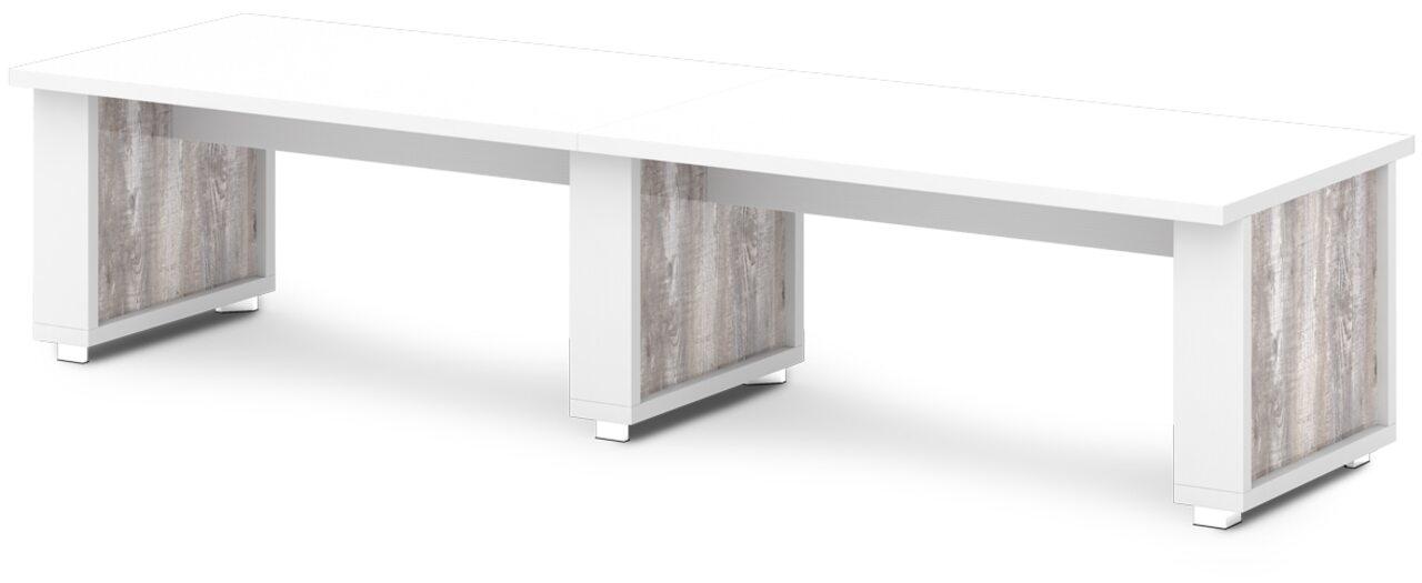 Стол для переговоров для 8 персон GRACE 340x100x75 - фото 1