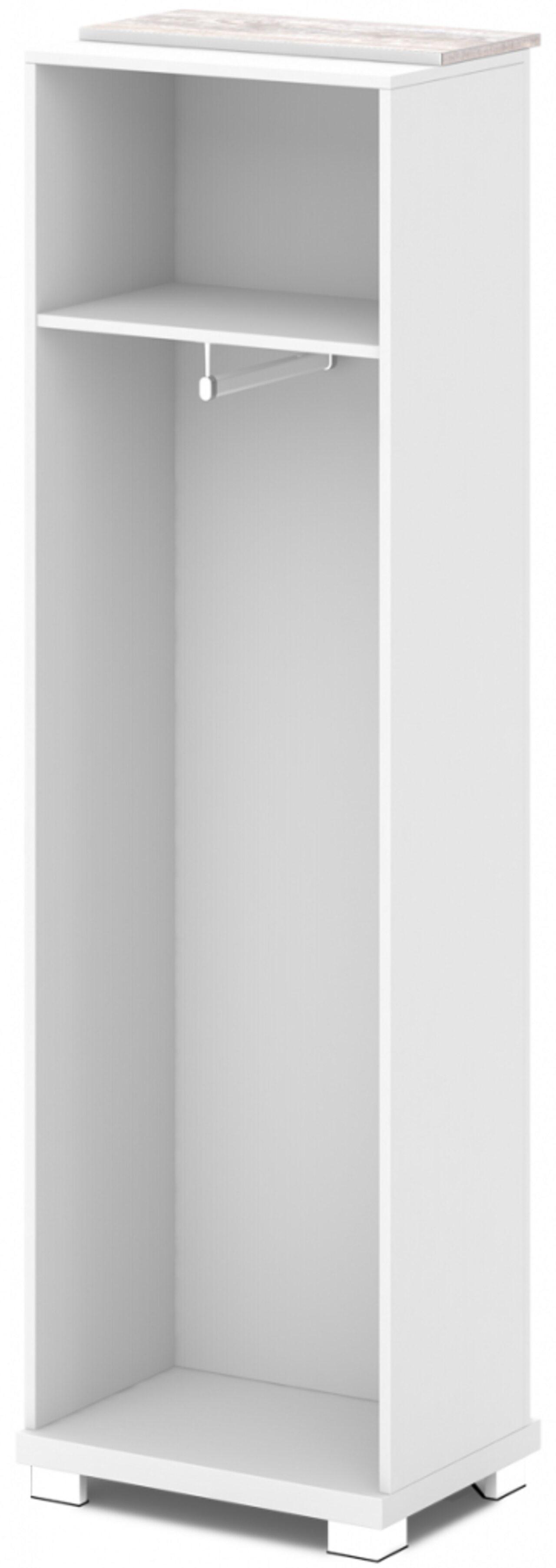 Каркас шкафа для одежды центральный - фото 1
