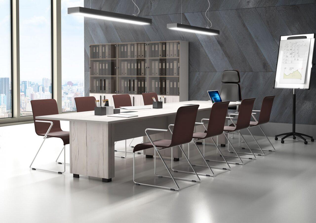 Стол для переговоров Lavana - фото 1